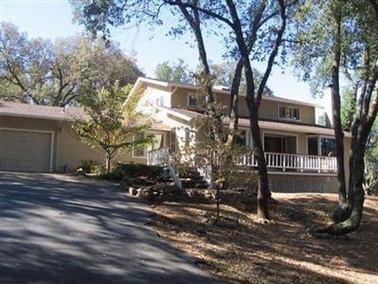 4701 Longview Rd, Cameron Park, CA 95682