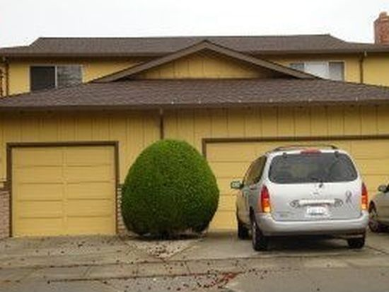 1701 Sierra St, Redwood City, CA 94061
