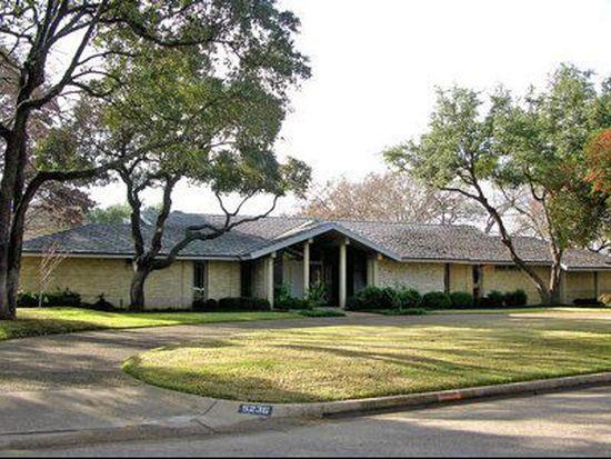 5236 Springmeadow Dr, Dallas, TX 75229