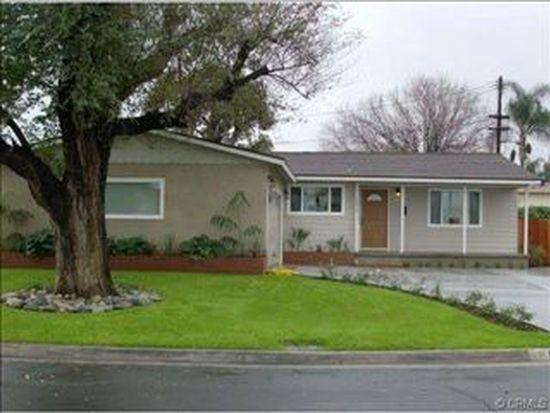 14612 Ansford St, Hacienda Heights, CA 91745