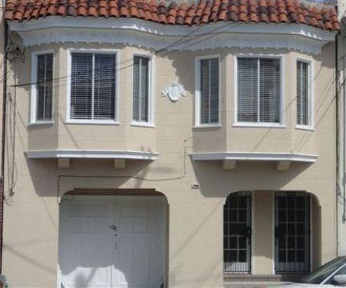 1748 Mckinnon Ave, San Francisco, CA 94124