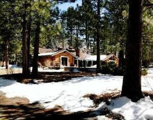 801 Mcalister Rd, Big Bear City, CA 92314
