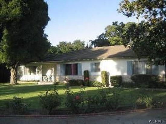 3070 E California Blvd, Pasadena, CA 91107