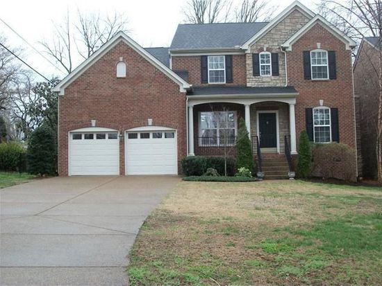 925 Coral Rd, Nashville, TN 37204