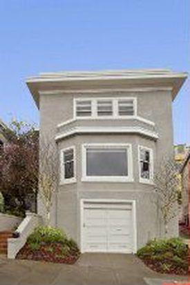 65 Piedmont St, San Francisco, CA 94117