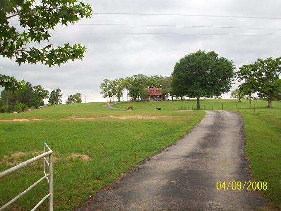 4551 N Us Highway 75, Buffalo, TX 75831