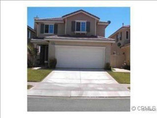 1645 Rigel St, Beaumont, CA 92223