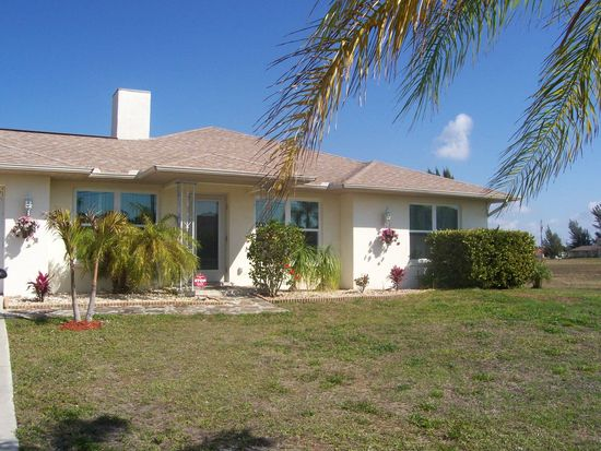 3715 SW 5th St, Cape Coral, FL 33991