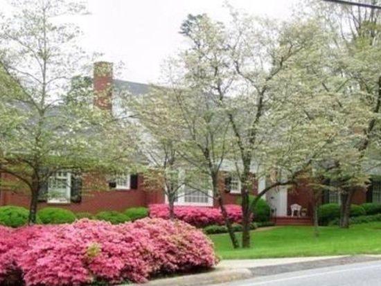 403 Weaver Dr, Lexington, NC 27292
