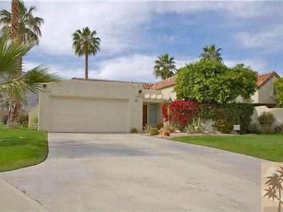 921 Saint George Cir # A, Palm Springs, CA 92264