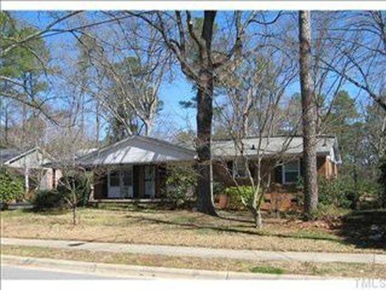 1013 Athens Dr, Raleigh, NC 27606
