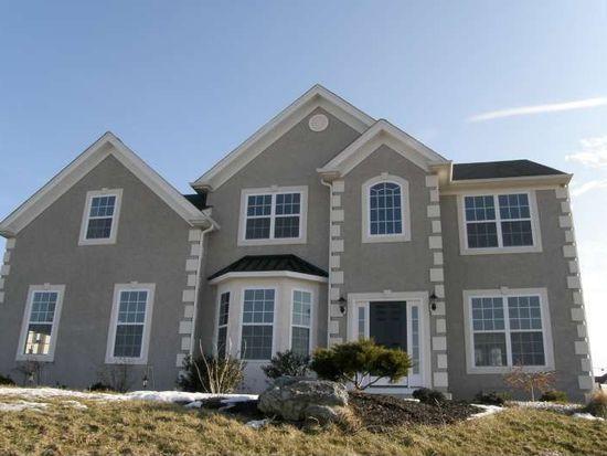 512 Newlins Rd W, Easton, PA 18040