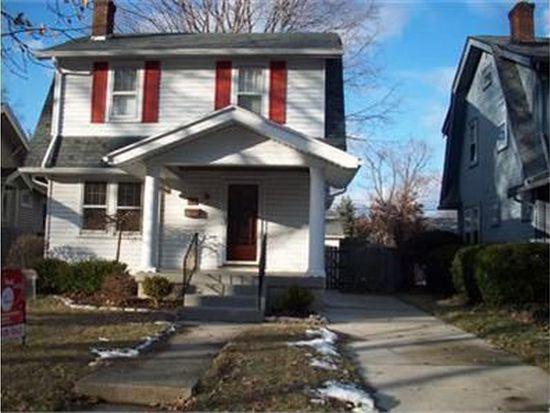 329 Monteray Ave, Oakwood, OH 45419