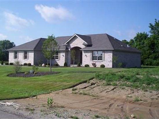 5228 Virginia Springs Ct, Clayton, OH 45315