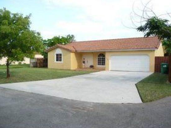 12756 SW 220th Ter, Miami, FL 33170