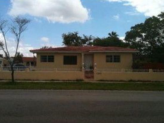 1025 Sylvania Blvd, West Miami, FL 33144