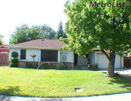 1519 W Mendocino Ave, Stockton, CA 95204