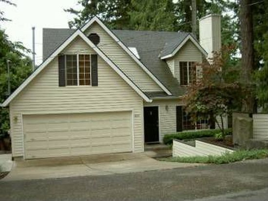 4806 SW Admiral St, Portland, OR 97221