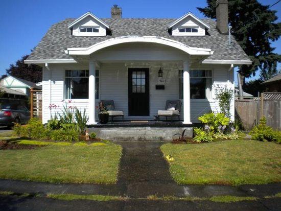 3611 NE 80th Ave, Portland, OR 97213