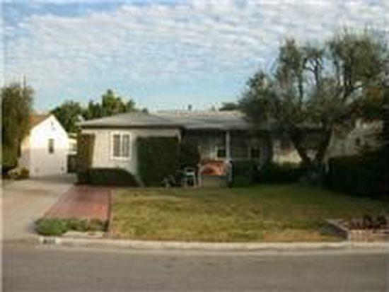 834 S Duff Ave, West Covina, CA 91790