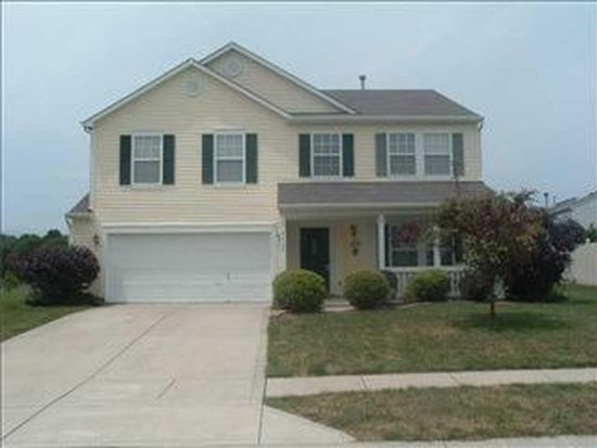 8865 Browns Valley Ct, Camby, IN 46113