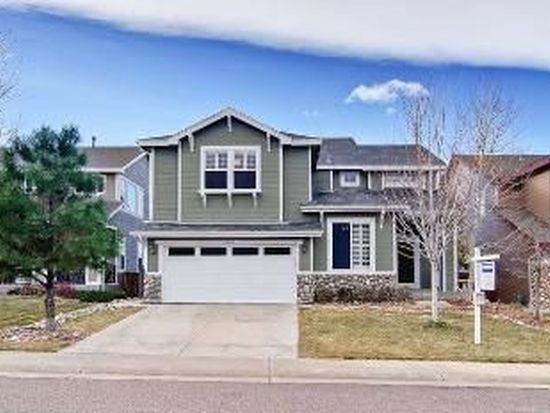 10261 Bentwood Ct, Highlands Ranch, CO 80126