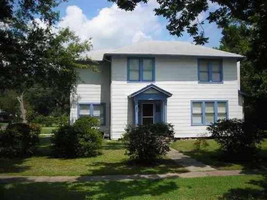 4501 Griffing Dr, Port Arthur, TX 77642
