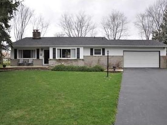 6325 Mid Pines Ct, Grove City, OH 43123