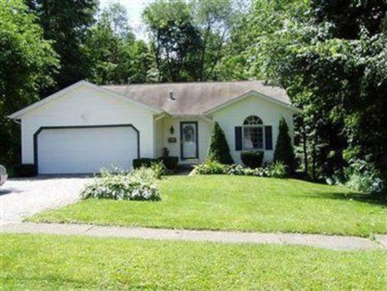 417 Fernwood Ave, Wadsworth, OH 44281