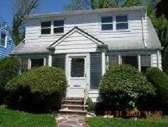 187 Parkview Ter, Orange, NJ 07050