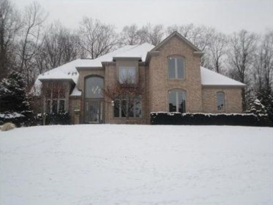 114 Crystal Springs Dr, Cranberry Twp, PA 16066