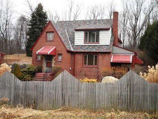 1834 Lucesco Rd, Leechburg, PA 15656