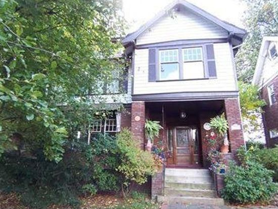 1112 Laclair St, Pittsburgh, PA 15218