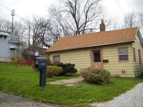 4134 Maxwell Ave, Erie, PA 16504