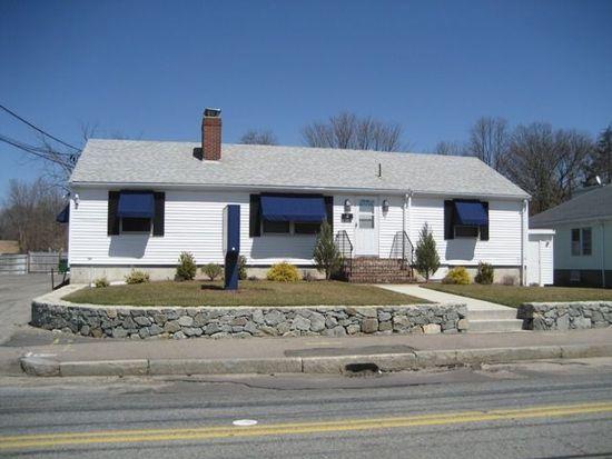 130 Chestnut St, North Attleboro, MA 02760