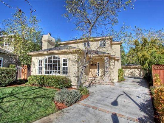 820 Arroyo Ct, Palo Alto, CA 94306