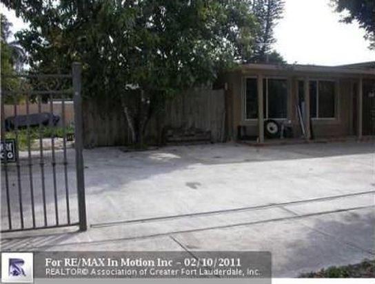 1301 NW 31st Ave, Miami, FL 33125