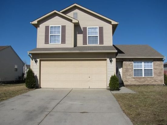 2922 Driving Wind Way, Indianapolis, IN 46268