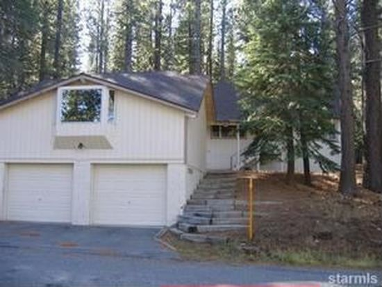 1646 Canienaga St, South Lake Tahoe, CA 96150