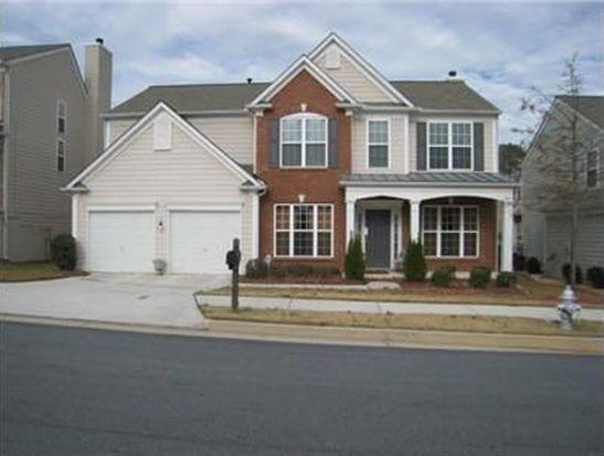 3648 Ramsey Close SW, Atlanta, GA 30331