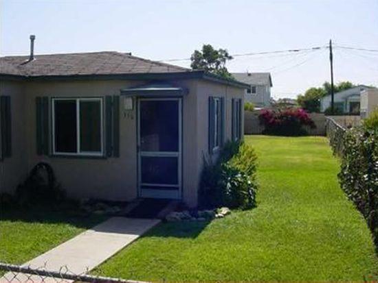 516-518 Delaware St, Imperial Beach, CA 91932