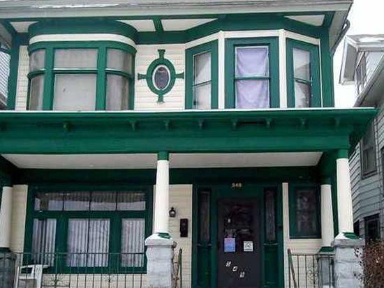 549 S Park Ave, Buffalo, NY 14204