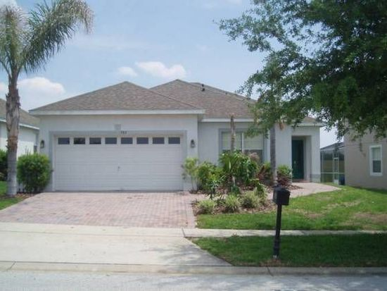 702 Birkdale St, Davenport, FL 33897