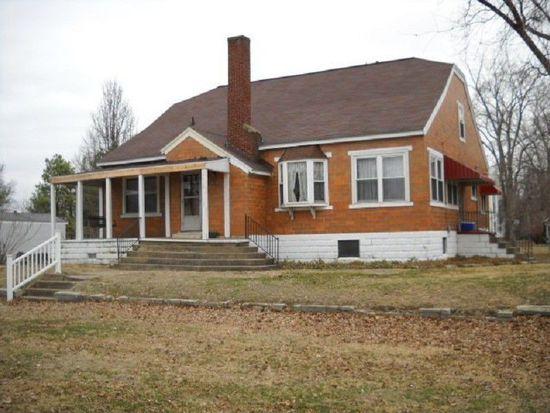 603 Main St, Grandview, IN 47615