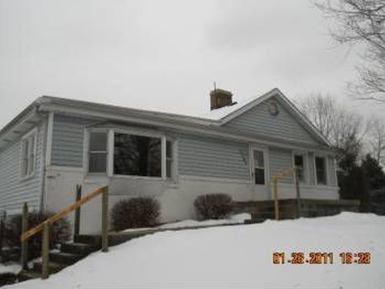 3103 S Rural St, Indianapolis, IN 46237