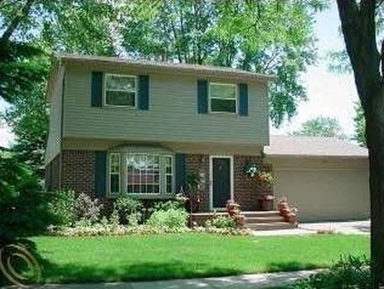 249 Coronation Ct, Canton, MI 48188