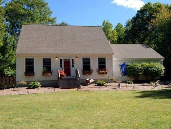 30 Rouleau Dr, Somersworth, NH 03878
