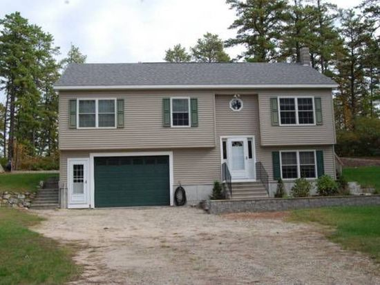 183 Huckins Rd, Freedom, NH 03836