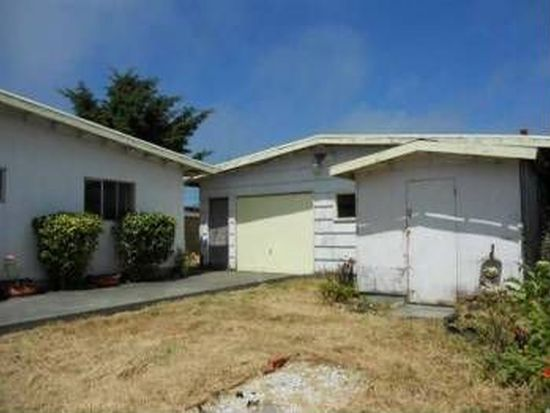 1229 Huntington St, Crescent City, CA 95531