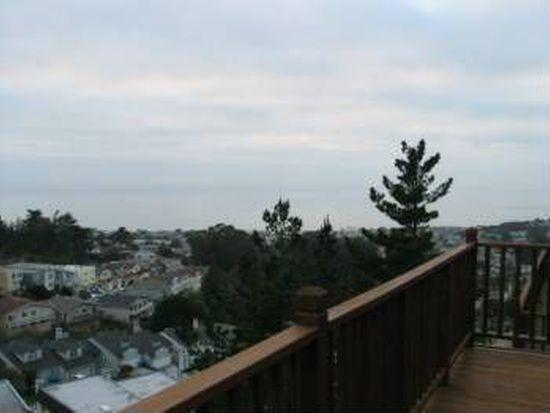 518 Monterey Rd APT B, Pacifica, CA 94044